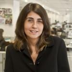Andrea Almeida, diretora de Riscos Corporativos da Vale.