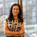 Cristiane Alves, presidente da ABGR.