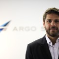 Gustavo Galrão, superintendente de Linhas Financeiras da Argo Seguros.