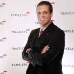 Leonardo Semenovitch, presidente da Travelers no Brasil