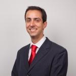 Rodrigo Violaro, diretor da Swiss Re CS