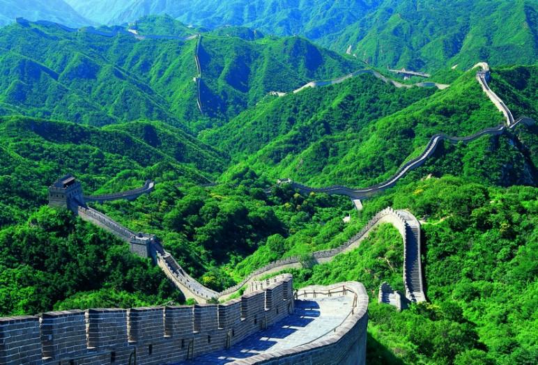Estrangeiros se queixam de piora do ambiente de neg cios for A grande muralha da china