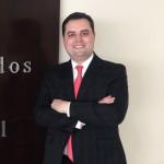 Raphael Mussi, advogado.