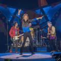Mick Jagger e companhia em show em São Paulo em fevereiro/2016. (Foto: rollingstones.com)