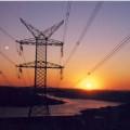 Torre de transmissão da usina Ney Braga (PR): mapa de riscos diversificado no setor elétrico. (Foto: Divulgação/Copel)