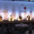 Amcham reuniu especialistas de grandes empresas em São Paulo. (Foto: Reprodução)