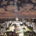 Vista aérea de Buenos Aires: país está revertendo fechamento do mercado de resseguros. (Foto: Divulgação)