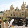 Vista de Monte Carlo, onde ocorre o tradicional evento do mercado ressegurador mundial. (Foto: Hotel de Paris)