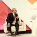 Tarcisio Godoy, presidente do IRB Brasil Re.