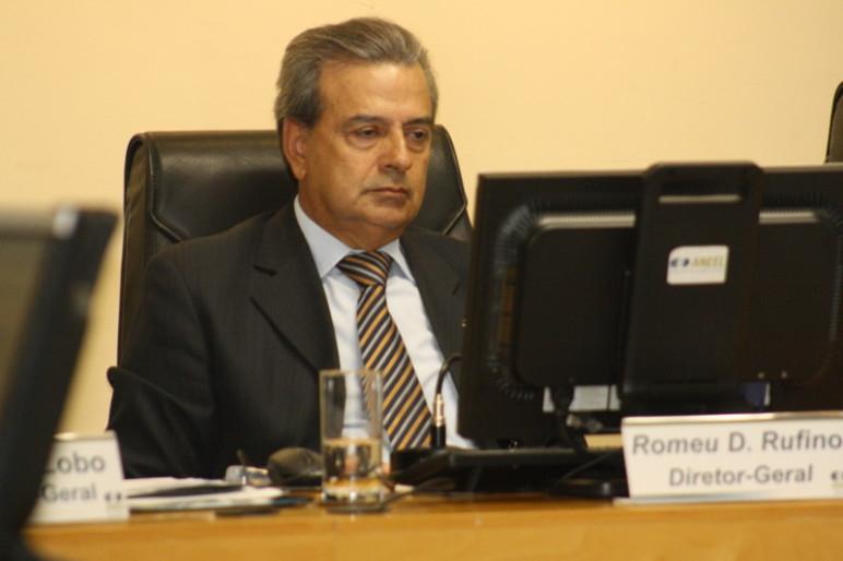 Romeu Donizete Rufino