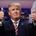Candidato republicano ignorou pesquisas, venceu eleição americana e terá Congresso a seu lado. (Imagem: Instagram de Trump)