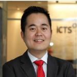 Jefferson Kiyohara, da ICTS Protiviti.