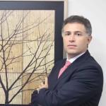 Roque Mello, presidente da comissão de Garantia da FenSeg.