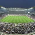 A Arena Corinthians se tornou um dos símbolos das falhas de compliance da Odebrecht. (Foto: Divulgação)