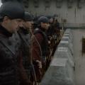 Cena da sétima temporada de Game of Thrones, que teve episódios vazados por hackers. (Foto: Reprodução)