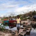 destruição do Irma