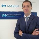 Luis Menezes, superintendente de Garantia da Marsh Brasil.