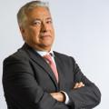 O presidente do IRB Brasil, José Carlos Cardoso. (Foto: Divulgação)