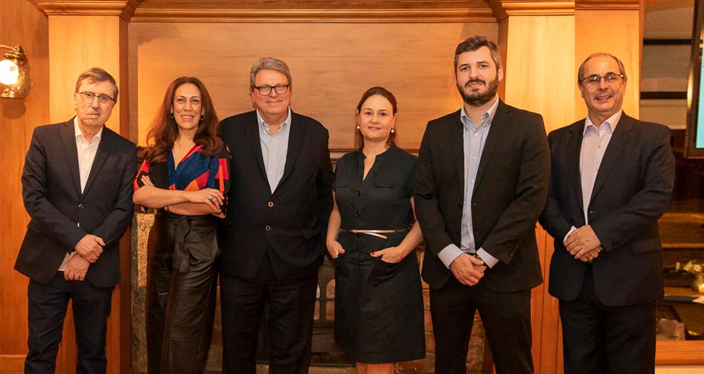 ABGR elege novo líder e amplia foco de ação